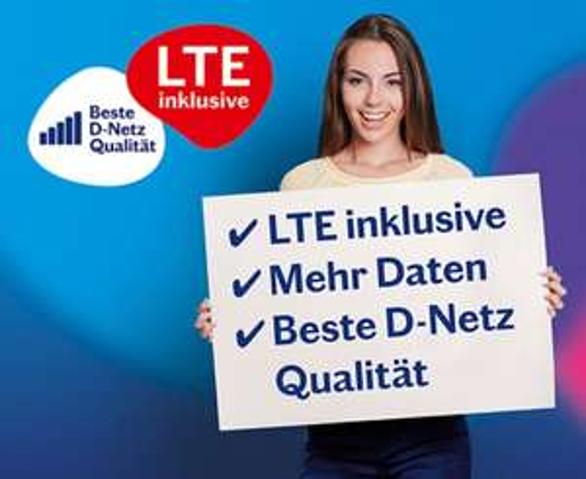 [Lebara] 10€ Prepaid Karte mit 10€ Startguthaben + 20€ Bonusguthaben LTE Netz der Telekom    30€ Extra Bonusguthaben durch Rufnummermitnahme