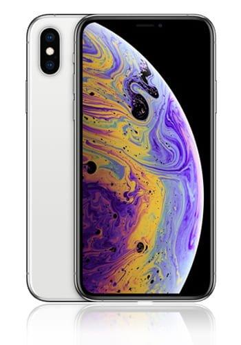 Modeo Apple Iphone XS Max 512 GB inkl. Klarmobil D2 12 GB Vertrag