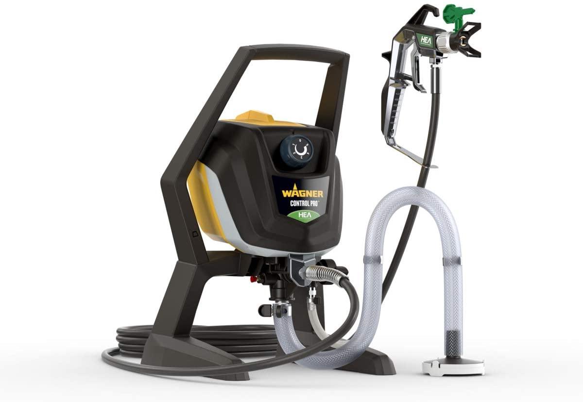 [OBI] Wagner Control Pro 250R Farbsprühsystem