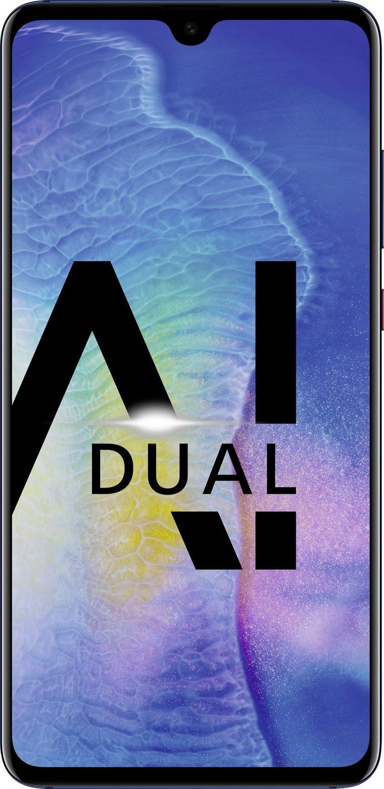 Huawei Mate 20 singleSIM (Lieferung spätestens Ende Mai)
