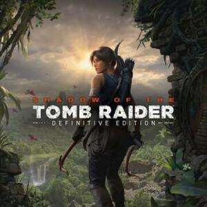 Shadow of the Tomb Raider Definitive Edition inkl. Season Pass (Steam) für 16,79€ (Fanatical)