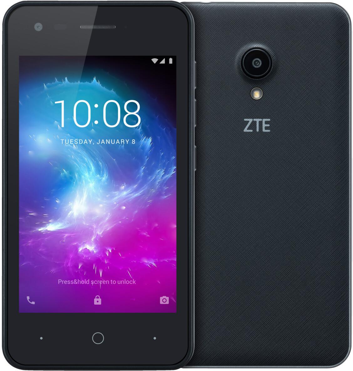 Smartphones unter 100€: ZTE Blade L130 - 39€ | ZTE Blade L8 - 49€ | LG K20 - 59€ | Nokia 2.2 - 66€ | ZTE Blade A7 - 79€ | Nokia 3.2 - 99€