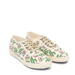 Startas Schuhe Angebot (z.B. Startas Mexico Canvas Sneaker Low Gr. 36 & 37)