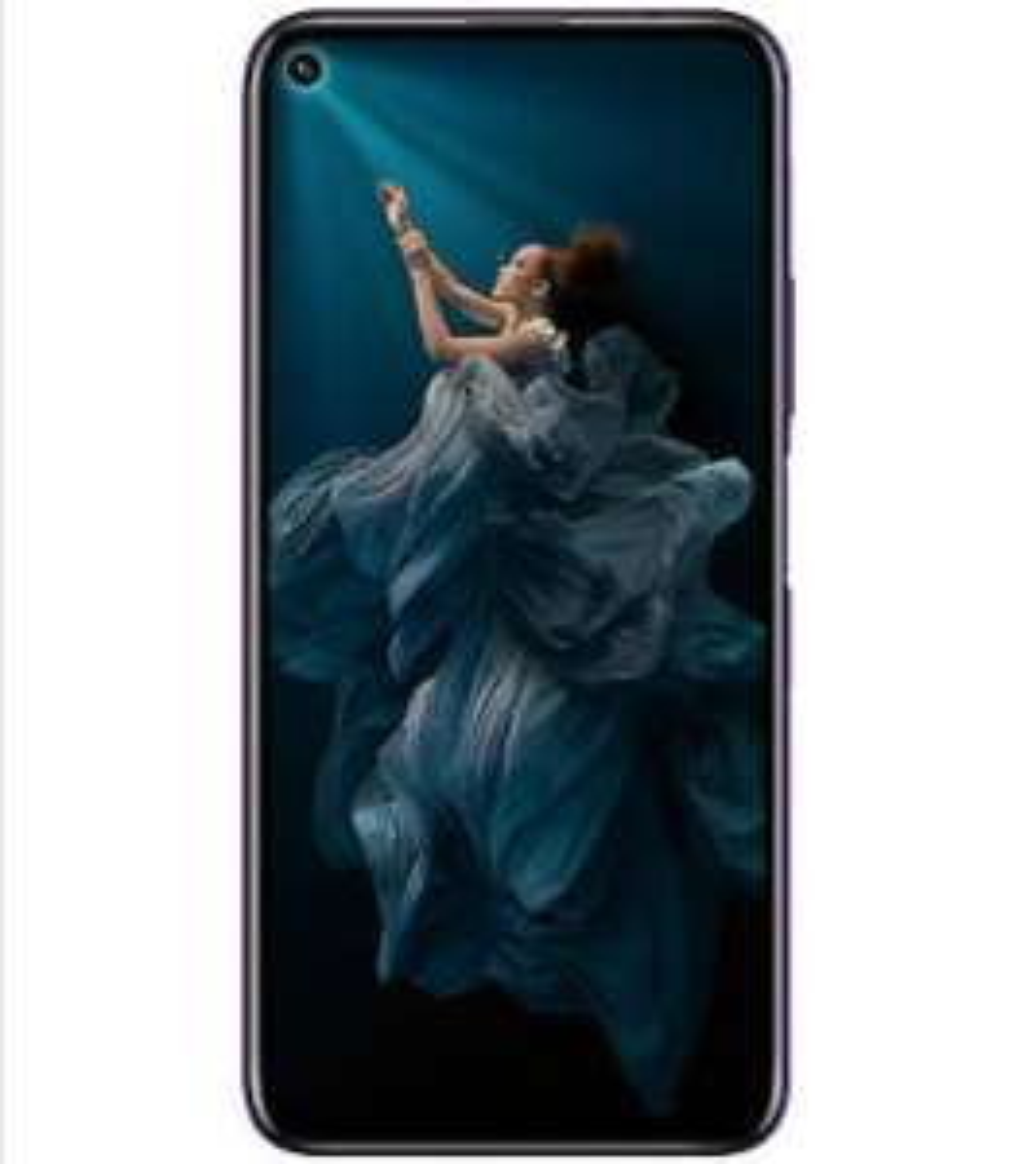 "Honor 20 Pro Phantom Black (6,26"", Android 10, 8GB RAM) [MediaMarkt]"