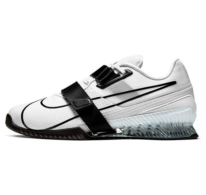 Nike Romaleos 4 Gewichtheberschuhe
