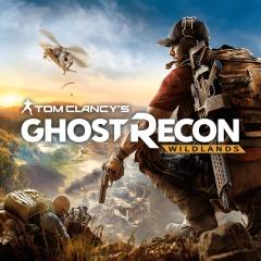 Tom Clancy's Ghost Recon: Wildlands (PS4) kostenlos spielen bis zum 05.Mai (PSN Store PS+)