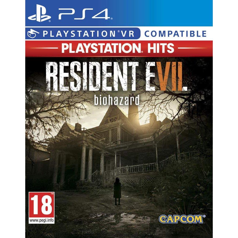 Resident Evil 7: Biohazard (PS4) für 12,43€ (Base.com)