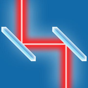 [Google Playstore] Laser Labyrinth