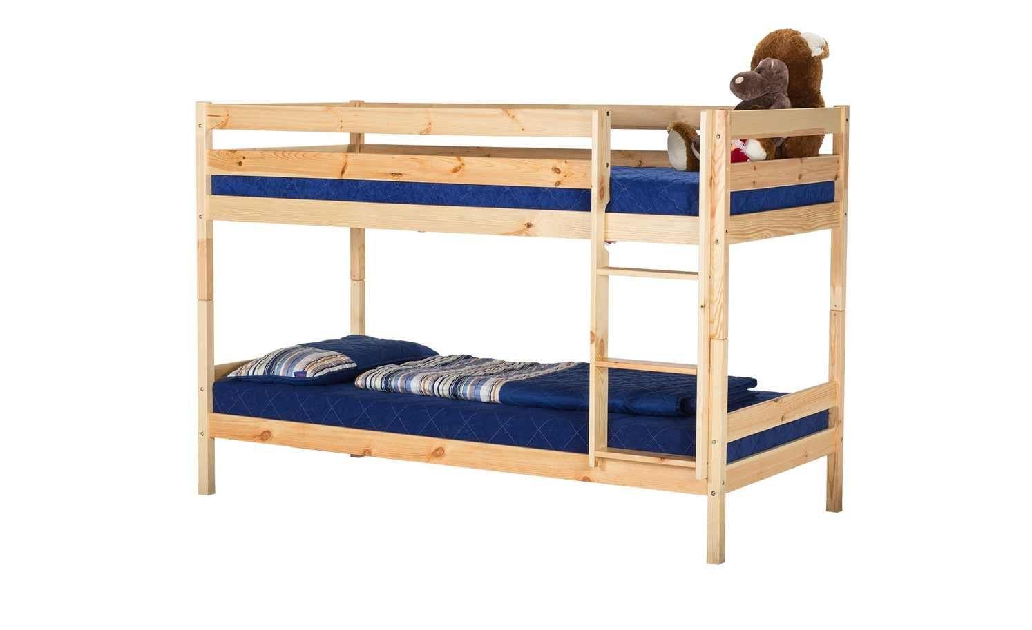 Etagenbett Holz 90x200 zum Bestpreis VK frei