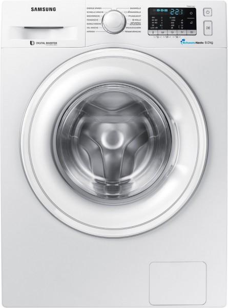 Euronics Waschmaschine Samsung WW80J5435DW für 369€ bei Abholung