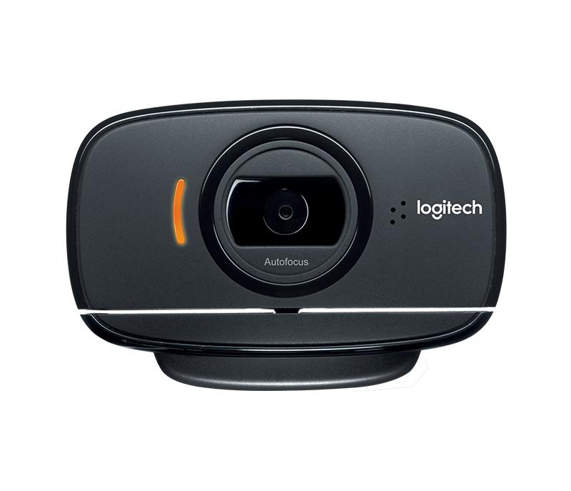 Logitech B525 FOLDABLE BUSINESS WEBCAM zum Normalpreis