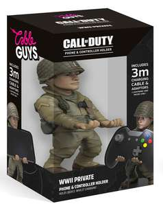 Call of Duty WWII Cable Guys