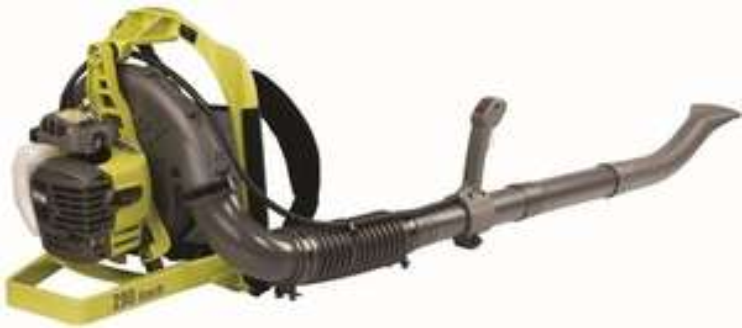 Ryobi RBL26BP Benzin 0,9PS Rücken Laubbläser 26 cm³ rückentragbares Motorgebläse