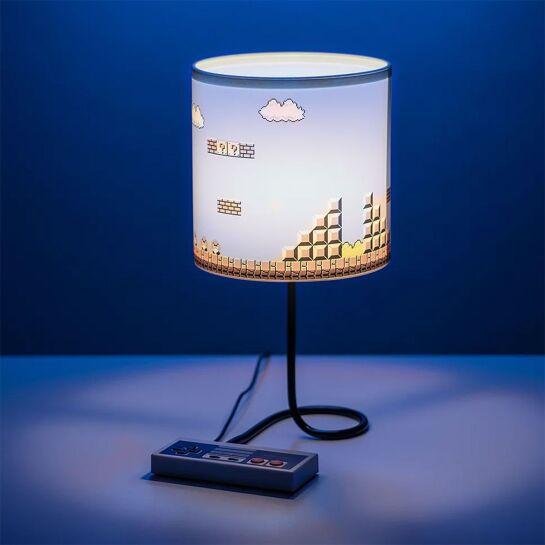 Nintendo NES Lampe für ca. 22,84€ @ Zavvi