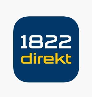 1822direkt: 100€ Prämie + 100€ KWK + 40€ Shoop Cashback + 15€ paydirekt Gutschein für das kostenlose Girokonto [Gehaltskonto]