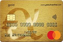 Advanzia gebührenfreie MasterCard Gold mit 50 € Startguthaben + 25 € KwK