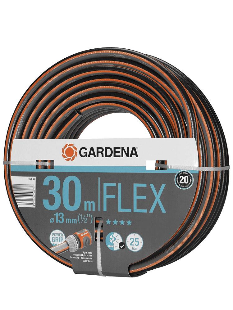 Gardena Comfort Flex Schlauch 30m