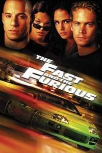 [Itunes] The Fast and the Furious 4K/HDR
