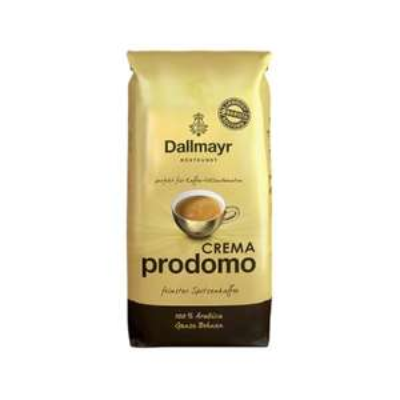 (zoobee) Dallmayr Prodomo Kaffeebohnen 1 Kilo für 7,99€ [ MBW 39,00 ] z.B 5 Packungen für 39,95€