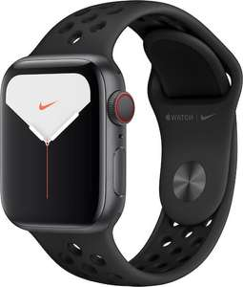 [ebay Plus] Apple Watch Nike+ Series 5 GPS 40mm Space Grau für 399,60€ inkl. Versandkosten