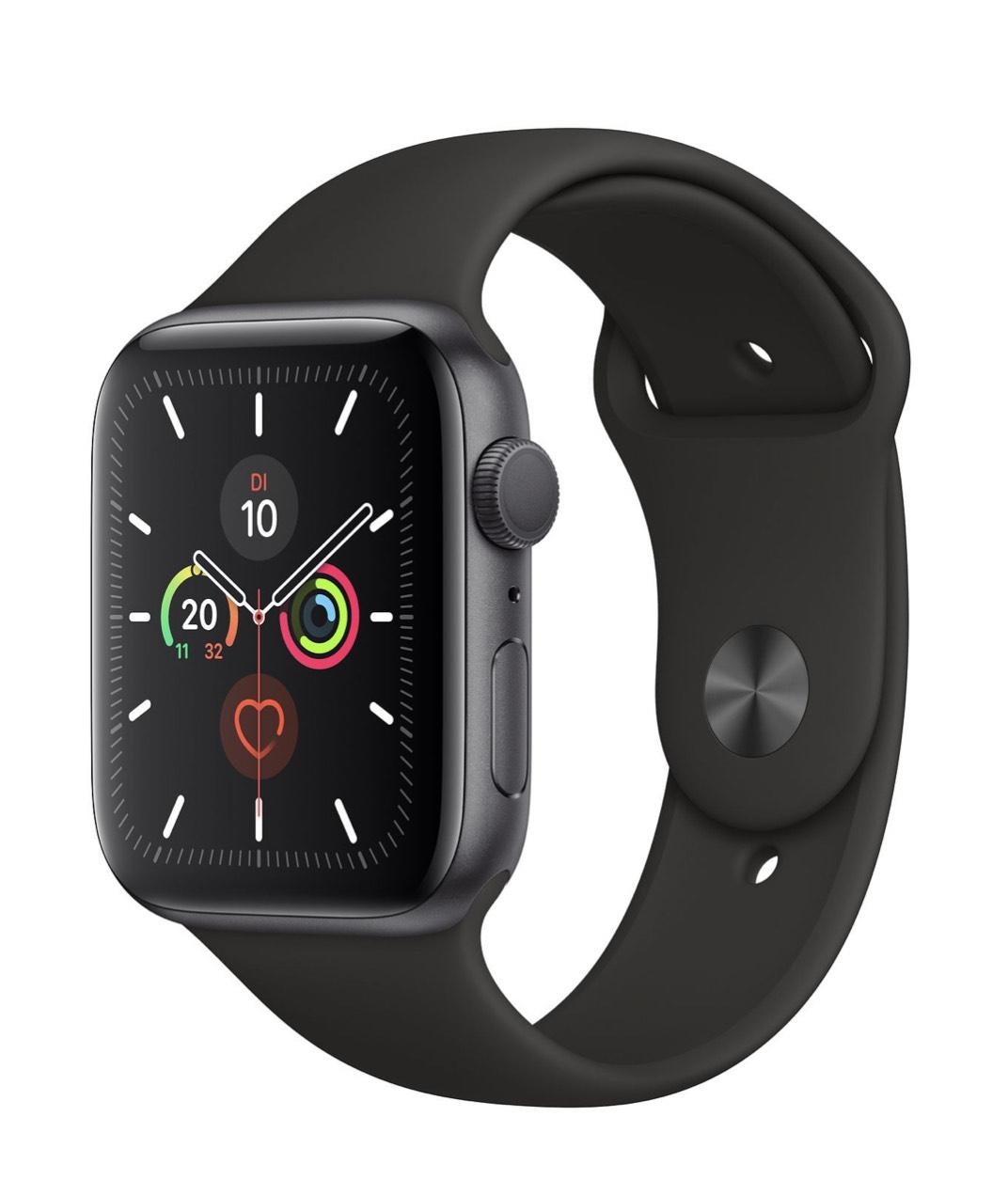 (Schweiz) Apple Watch 5 44mm