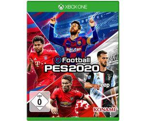[lokal Langenhagen] eFootball PES 2020 & GTA V für je 10€ (Xbox One)
