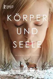 """[chili.tv] """"Körper und Seele"""" - der Berlinale-Gewinner 2017 im HD-Stream"""