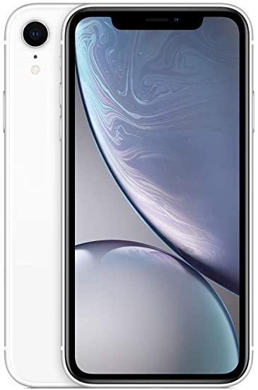 [Amazon] Apple iPhone XR (128GB) - Weiß ; Apple iPhone XS (256GB) - Space Grey oder Gold für 709€