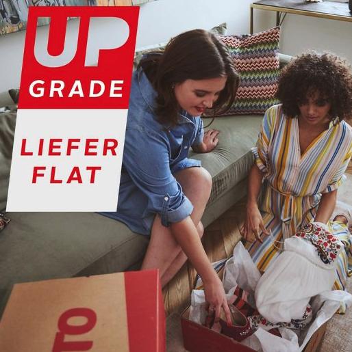 Otto Lieferflat 50 % Rabatt
