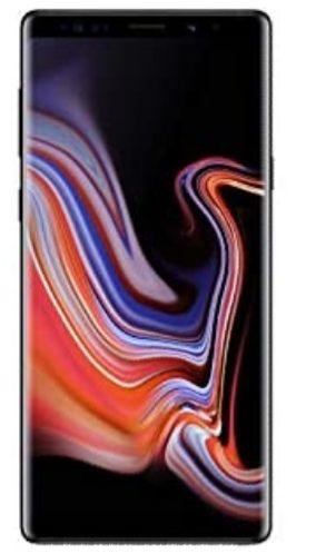 Samsung Galaxy Note 9 Enterprise Edition