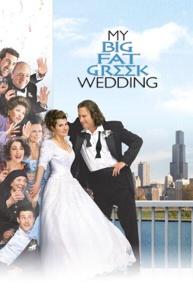 My Big Fat Greek Wedding - kostenlos als Stream und zum Download