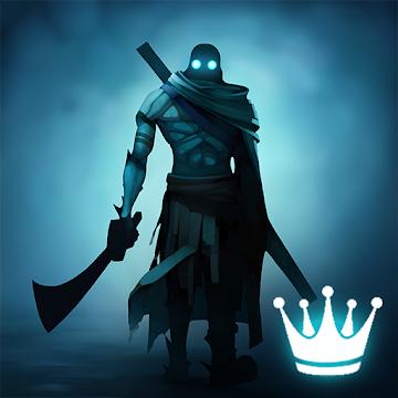 Stickman Master: League Of Shadow - Ninja Fight PREMIUM Android