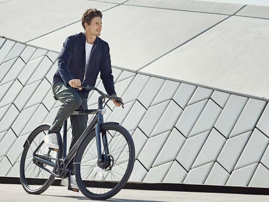 VanMoof E-Bike Electrified S2 (nur für ADAC Mitglieder)