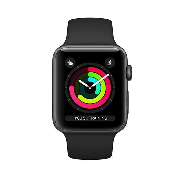 Apple Watch 3 bei Finanzierung