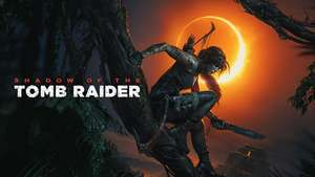 Shadow of the Tomb Raider im Sale im Xbox Store (Rest der Trilogie auch im Sale)