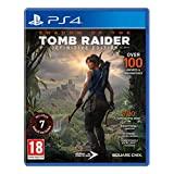 Shadow of the Tomb Raider: Definitive Edition (PS4) für 22,24€ inkl. Versand (Amazon)