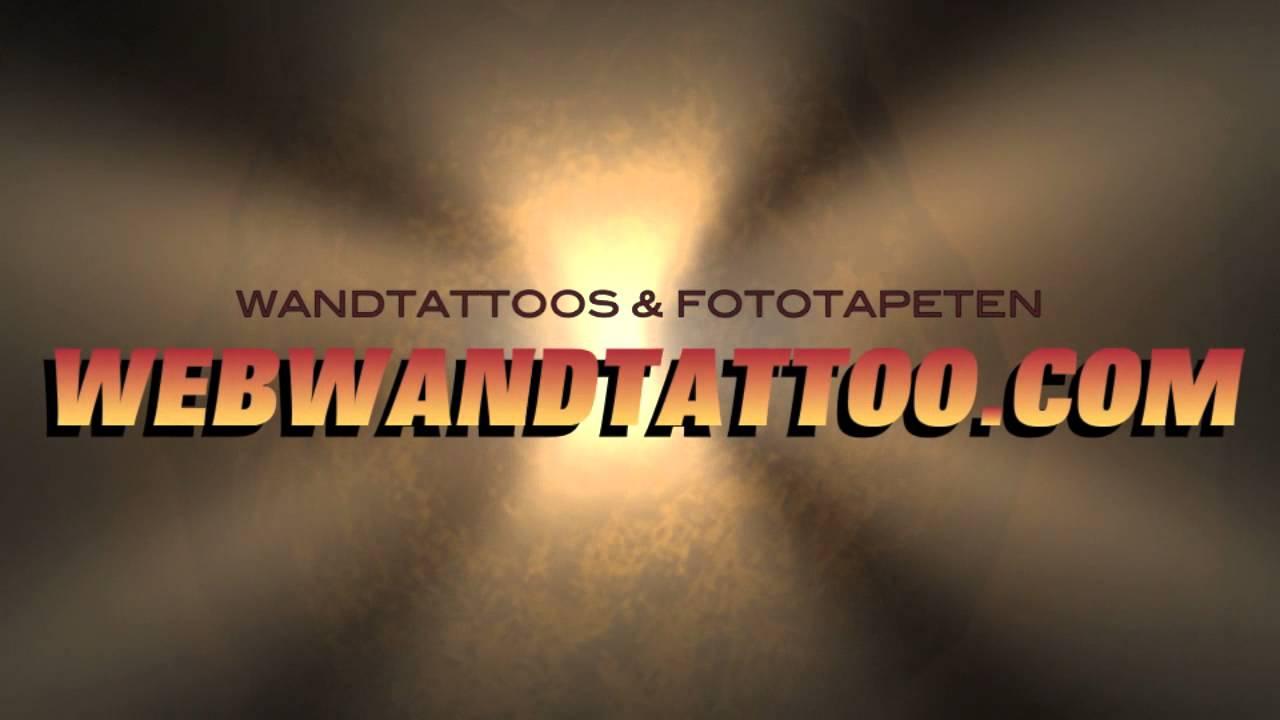 Wandtattoo - Fototapete - Aufkleber - Leinwandbilder