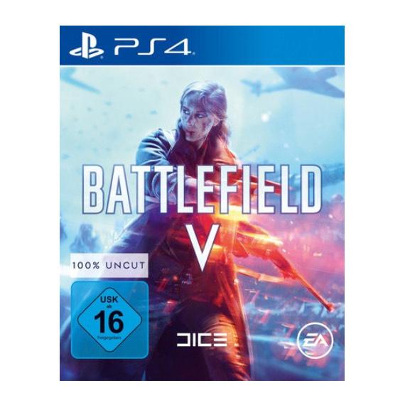 Battlefield 5 (PS4) bei Expert.de [13,98€]