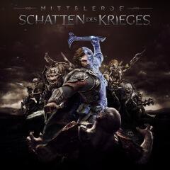 Mittelerde: Schatten des Krieges (Steam) für 3,29€ (CDkeys)
