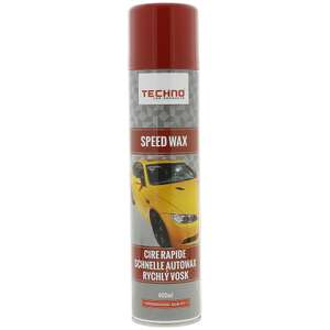 20.05.2020 - 26.05.2020 Techno Speedwax Car Products 400 ml - Action