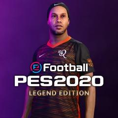 PSN Sale - Doppel Rabatte für PS+ Mitglieder - z.B. PES 2020 Legend Edition für 7,99€
