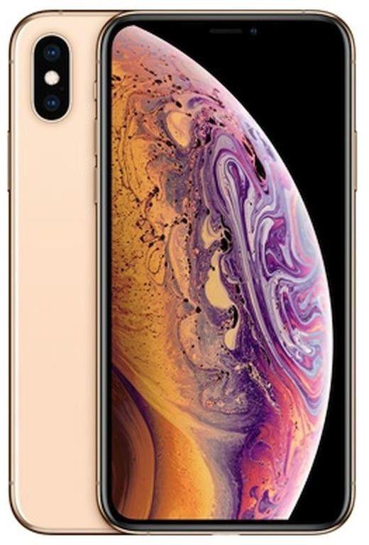 Apple iPhone XS 512GB Gold im Vodafone Smart L+ (13/15 GB LTE 500Mbit) mtl. 36,99€ einm. 4,95€   AG Erstattung [nach Ankauf 6,33€ mtl.]