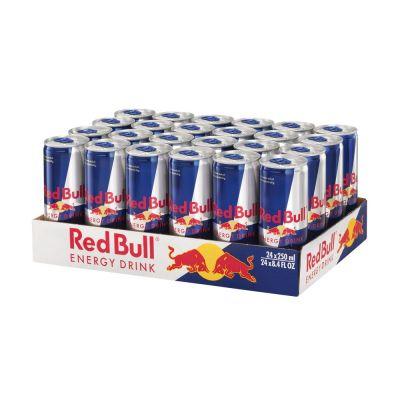 [Zoobee] 48 Dosen Red Bull für 35,58€(+12€Pfand) =74 Cent eine Dose