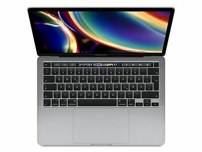 "Apple MacBook Pro 13.3"" Space Gray, Core i5-8257U, 8GB RAM, 512GB SSD [2020 / Z0Z1/Z0Z3] (MXK52D/A)"