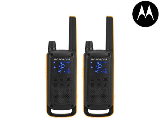 Motorola Talkabout T82 Funkgerät | Duopack