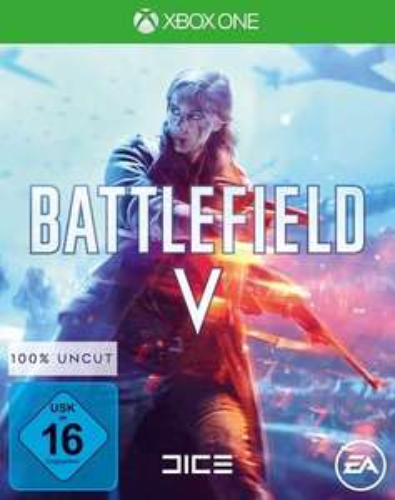 [Lokal Hanau] Battlefield V (Xbox One) - Abholung