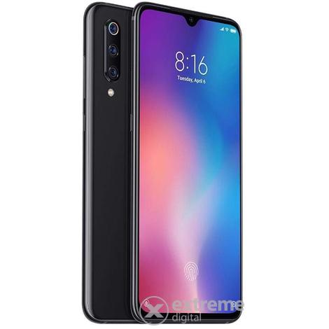 [edigital] Xiaomi Mi 9 6/64GB schwarz