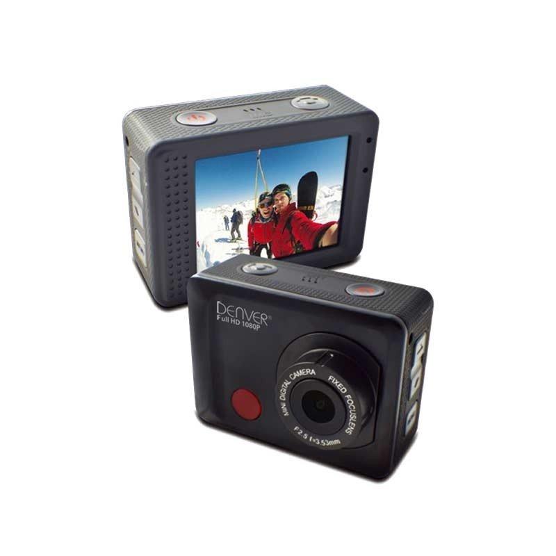 Denver ACT-5002 Full HD Action Cam