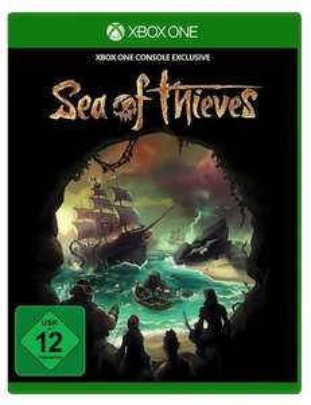 Sea of Thieves (Xbox One) für 9,99€ (Saturn & Media Markt Abholng)