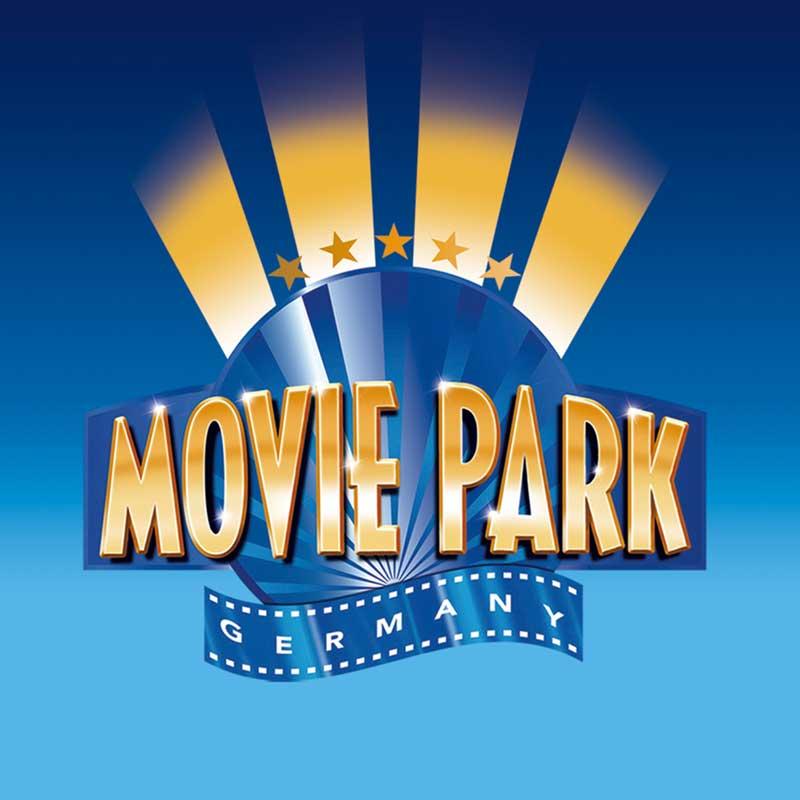 Tagesticket Erwachsene für den Movie Park Germany